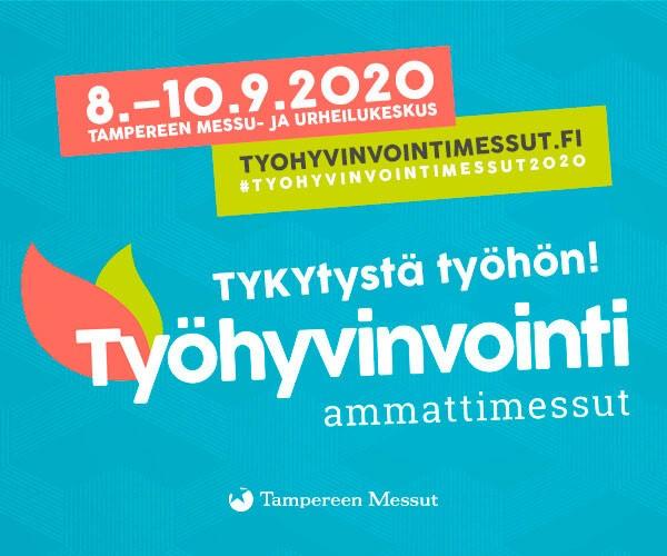 Tampereen Messut